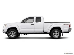 Used Vehicles  2013 Toyota Tacoma 4x4 V6 Truck Access Cab in Kahului, HI