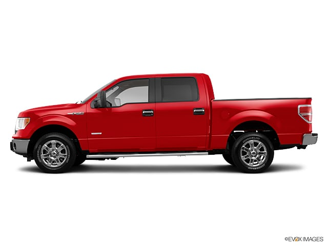 Used 2013 Ford F-150 XL 4WD Supercrew 145 Truck SuperCrew Cab in Houston