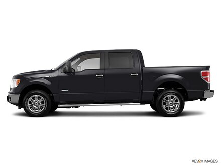 2013 Ford F-150 XL Pickup Truck