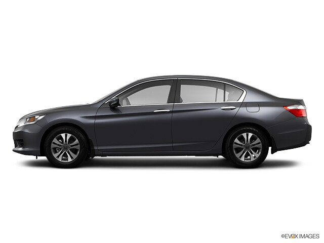 Certified Pre-Owned 2013 Honda Accord 2.4 LX Sedan for sale in the Boston MA area