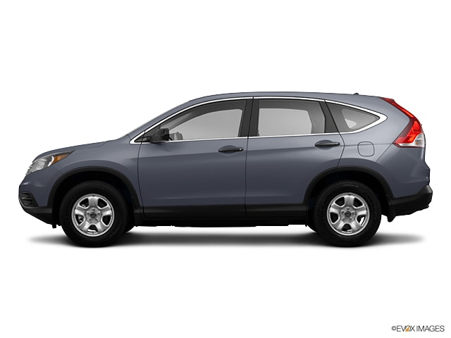 Certified Pre-Owned 2013 Honda CR-V 2.4 LX AWD SUV for sale in the Boston MA area