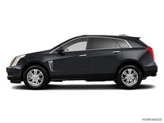 2013 Cadillac SRX Luxury Collection FWD  Luxury Collection