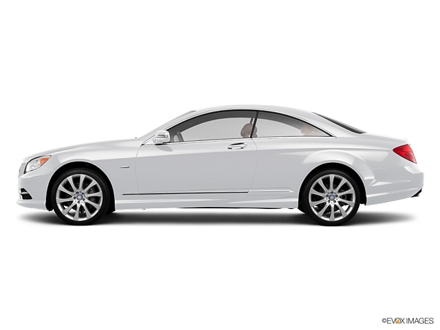 New 2013 Mercedes-Benz CL-Class CL550 4MATIC For Sale | Los ...