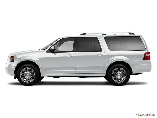 2013 Ford Expedition EL King Ranch low Miles SUV
