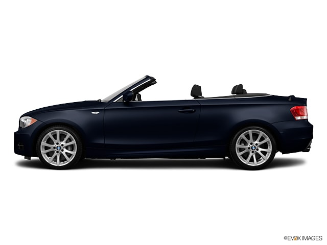 2013 BMW 135i Convertible