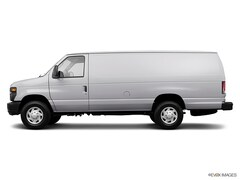 2013 Ford E-250 Commercial Van