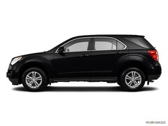 Used 2013 Chevrolet Equinox LS SUV 2GNALBEK7D6377849 in Toledo, OH