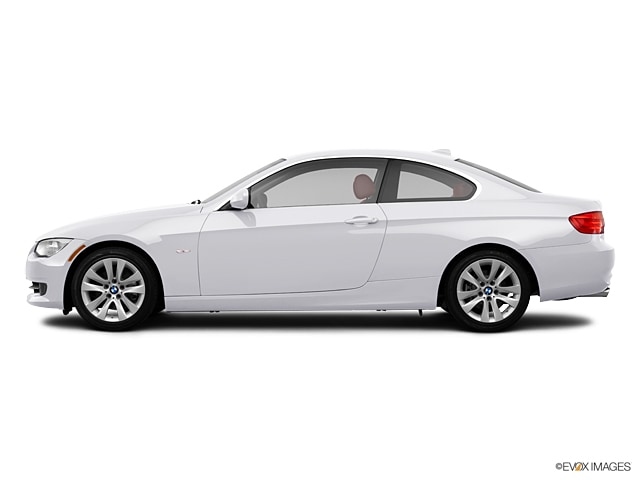 Certified Used 2013 BMW 328i xDrive Coupe Coupe in Atlanta