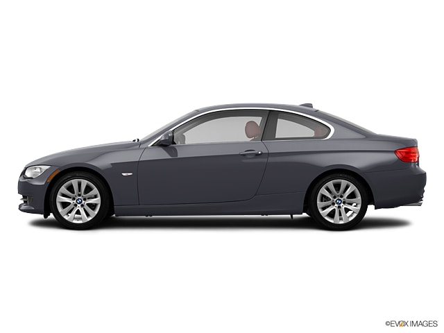 Certified 2013 BMW 328i Coupe Coupe in Los Angeles