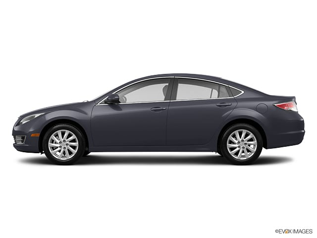 Used 2013 Mazda Mazda6 i Touring 4dr Sdn Auto Sedan in Houston
