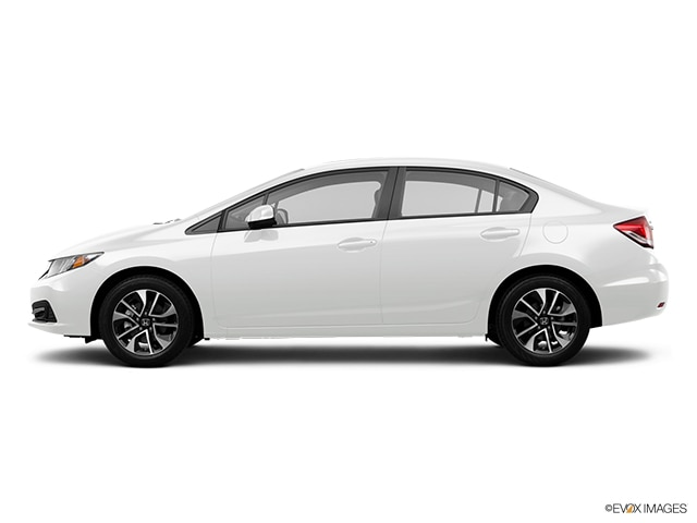 2013 Honda Civic Miami