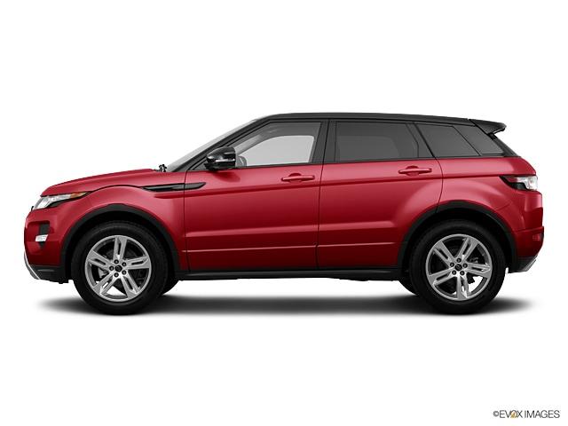 Used 2013 Land Rover Range
