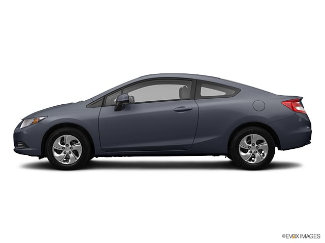Used 2013 Honda Civic LX Coupe 2D Coupe Berkeley