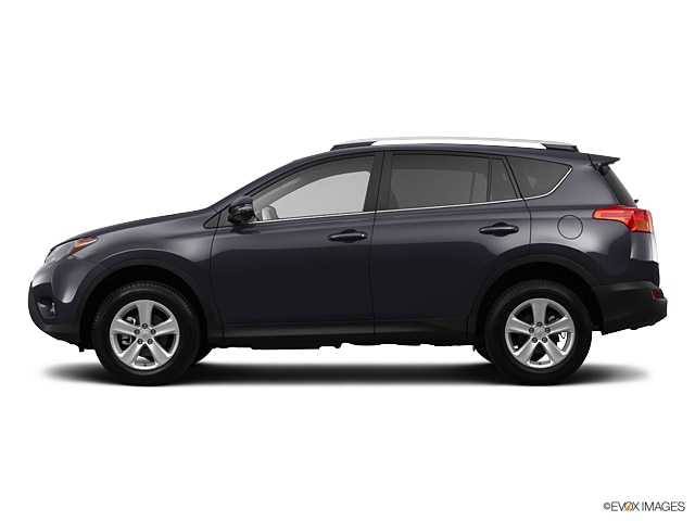 Used 2013 Toyota RAV4 AWD XLE SUV for sale in the Boston MA area