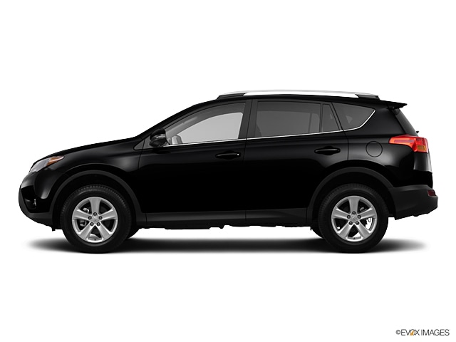 Used 2013 Toyota RAV4 4WD XLE SUV in Denver