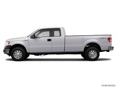 Pre-Owned 2013 Ford F-150 STX Extended Cab Truck 1FTFX1EF8DFC58133 for sale in East Silver City, NM