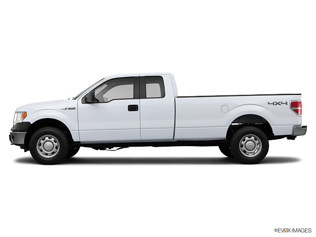 Used 2013 Ford F-150, $22498