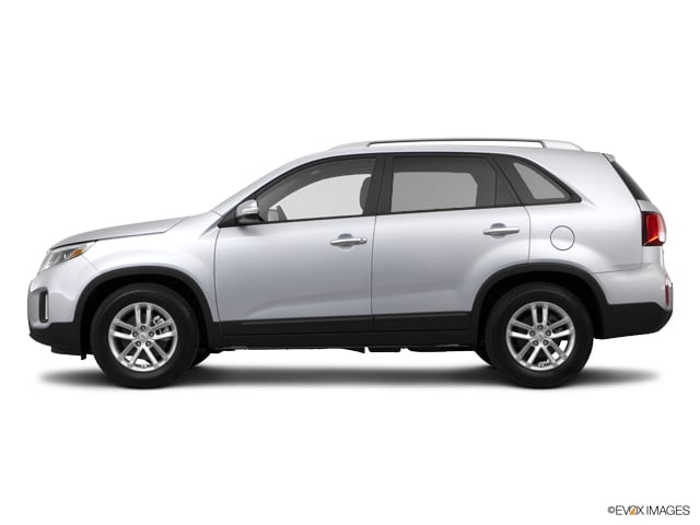 Used 2014 Kia Sorento LX 2WD 4dr V6 SUV in Houston