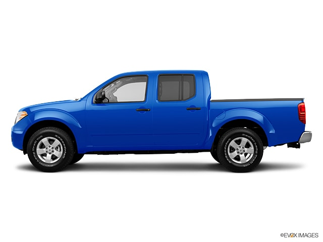 2013 nissan frontier sv crew cab for sale in college