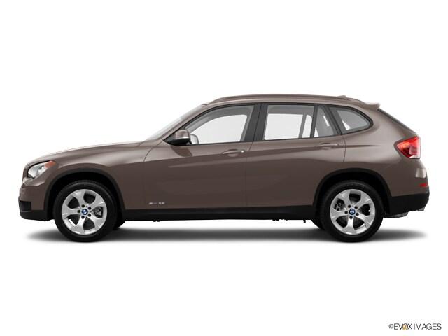 2014 BMW X1 xDri...2014 Bmw X1 Xdrive28i Sav