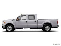 2013 Ford Super Duty F-25 Lariat