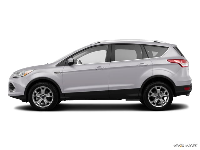 2014 Ford Escape WAGON