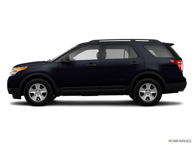 2014 Ford Explorer Limited 4WD Limited  sc 1 st  AutoFair Ford & Shop Used Cars in Manchester NH 03103   AutoFair Ford of Manchester NH markmcfarlin.com