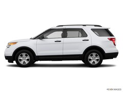 Used Vehicles  2014 Ford Explorer ONE Owner SUV in Kahului, HI