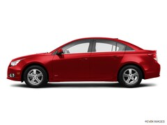2014 Chevrolet Cruze 2LT Sedan your used Ford authority in Butler PA