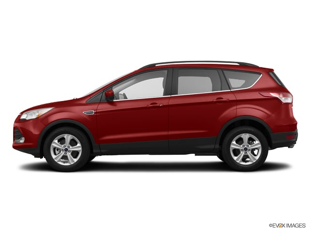 Used 2014 Ford Escape SE SUV in New Bedford, MA