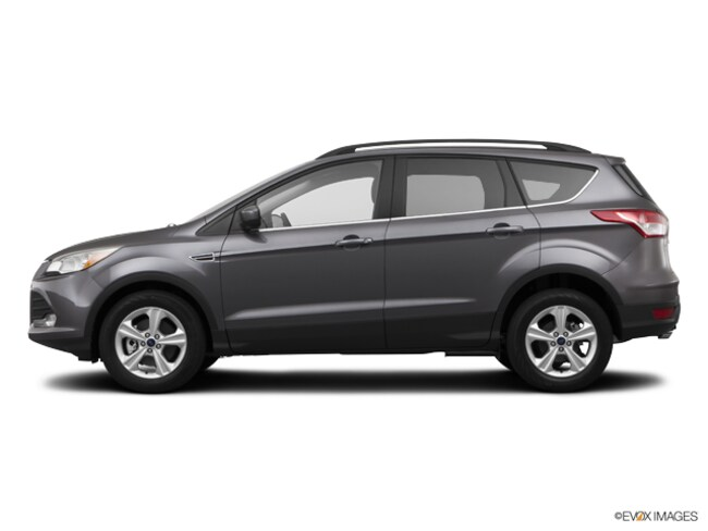 Certified Used 2014 Ford Escape SE 4WD  SE in West Chester, PA