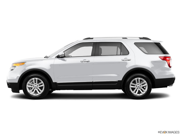 Used 2014 Ford Explorer XLT near Portland