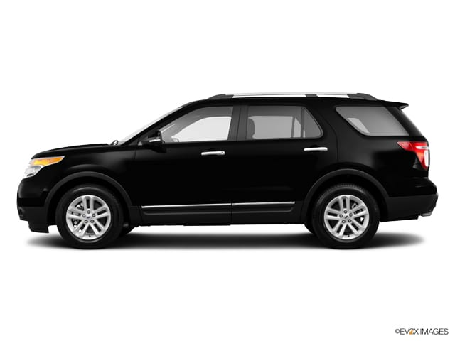 2014 Ford Explorer XLT Full Size SUV