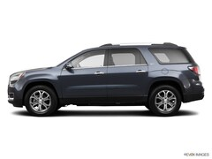 2014 GMC Acadia SLT-1 Station Wagon