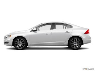 Used 2014 Volvo S60 T5 Sedan Metairie, LA