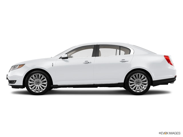 Used 2014 Lincoln MKS Sedan Detroit
