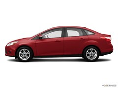 2014 Ford Focus SE Sedan for sale in Harrisonville