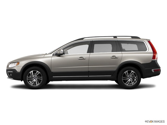 New 2014 Volvo XC70 T6 Premier Plus Wagon in Santa Fe, NM
