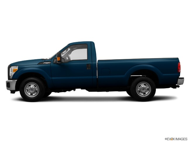 2014 Ford F-250 XL Long Bed Truck