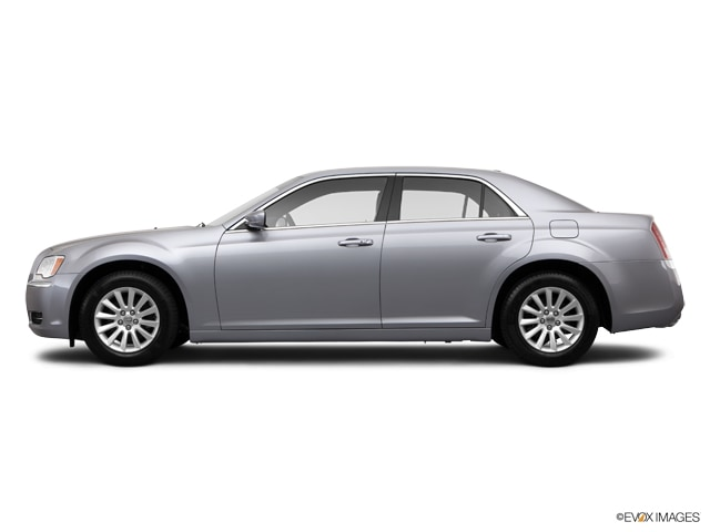 Used 2014 Chrysler 300 AWD NAV PANO ROOF Sedan Minneapolis