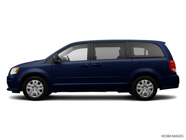 Used 2014 Dodge Grand Caravan For Sale  Bowling Green KY