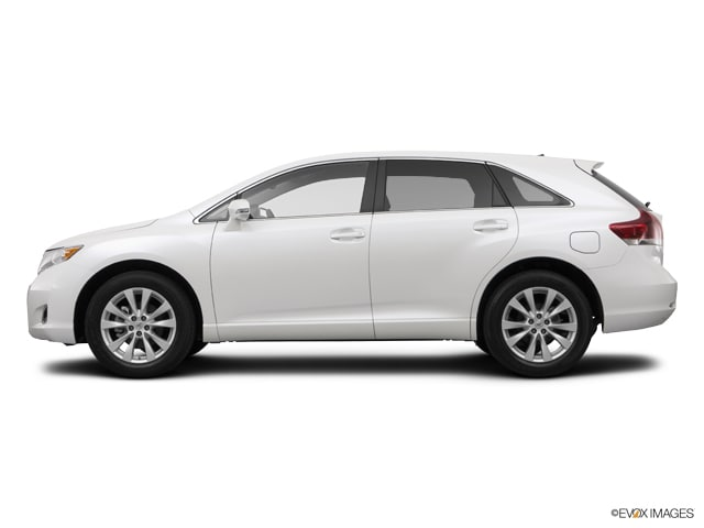 2014 Toyota Venza XLE Crossover