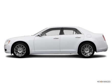 2014 Chrysler 300C Hemi Sedan