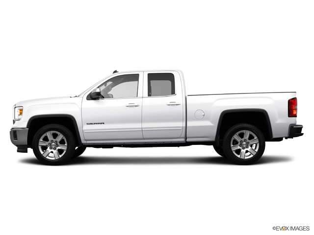 2015 gmc sierra 1500 sle crewcab shortbox 2wd in onyx black. Black Bedroom Furniture Sets. Home Design Ideas