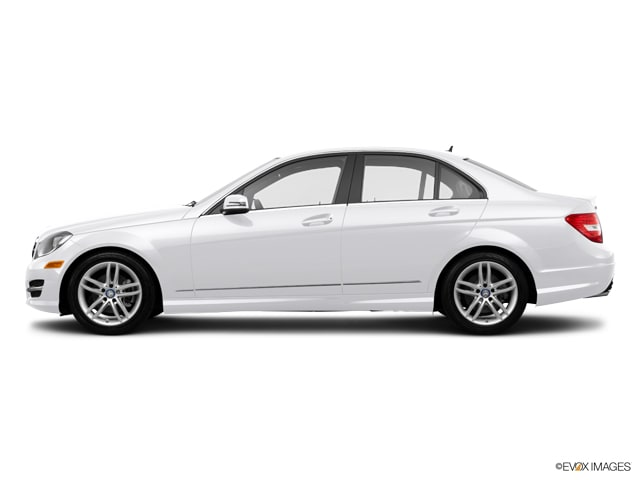 Used 2014 Mercedes-Benz C-Class C250 Sport 4dr Sdn  RWD in Long Beach