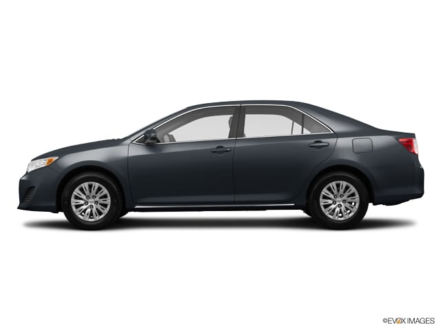 Certified 2014 Toyota Camry LE Sedan in Denver