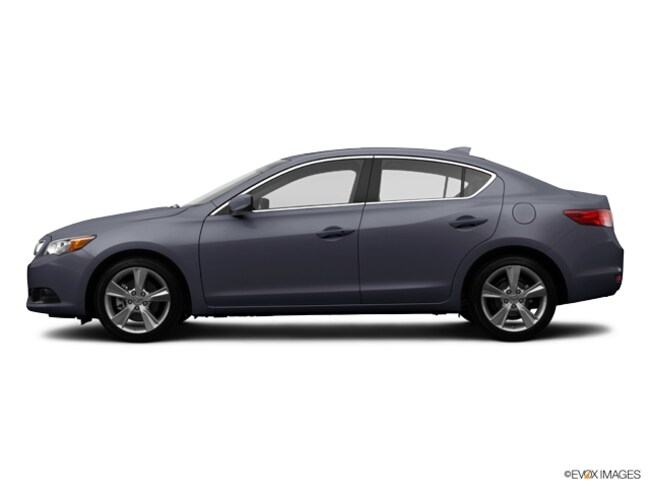 2014 Acura ILX 5-Speed Automatic with Premium Package Sedan