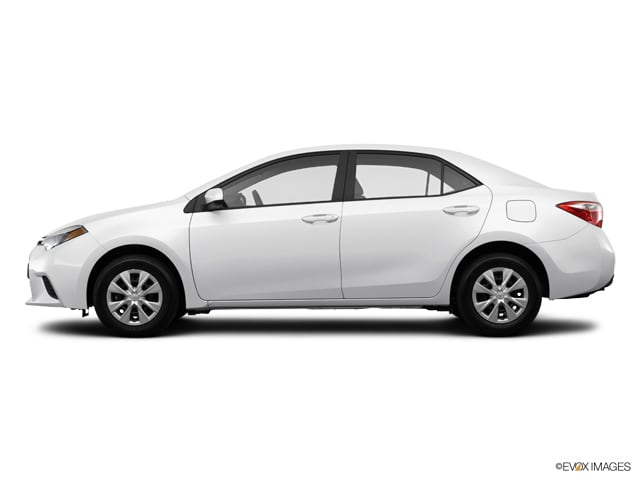 Used 2014 Toyota Corolla Sedan Minneapolis