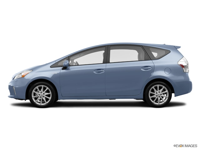 New 2014 Toyota Prius, $37319