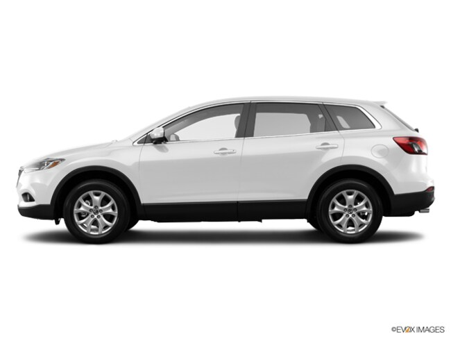 2014 Mazda Mazda CX-9 Grand Touring SUV